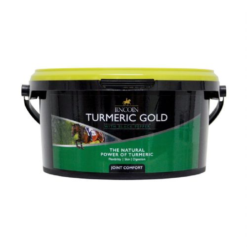 Lincoln - Turmeric Gold - 1kg